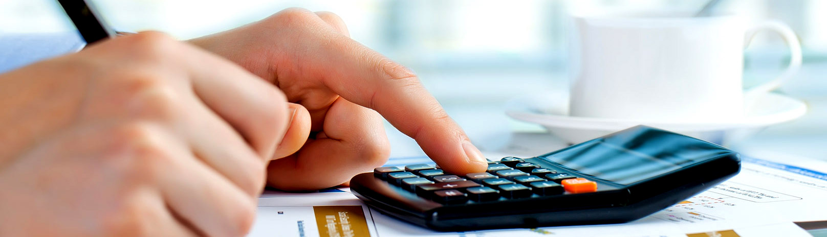Bookkeeping and Tax Services